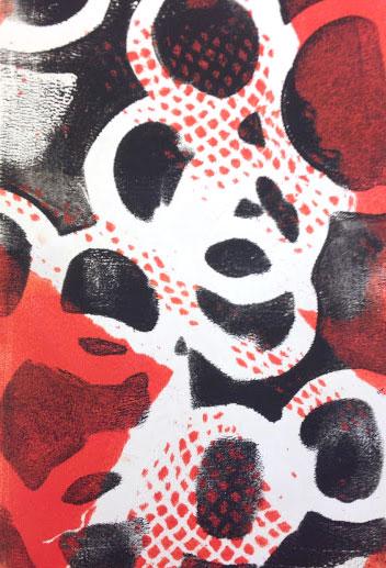 Gelatine-Print-Two